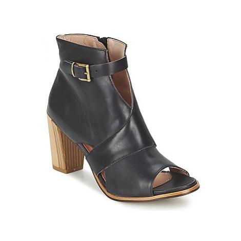 Neosens GLORIA 197 women's Low Boots in Black