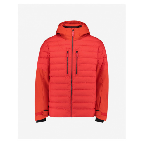 O'Neill Igneous Jacket Red
