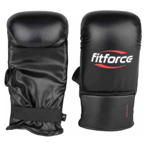 Fitforce JAYHAWK - Boxing gloves