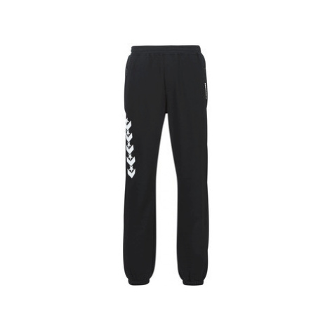 Converse REPEATED STAR CHEVRON PANT men's Sportswear in Black