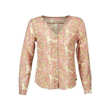 DDP GARDENIA women's Shirt in Pink
