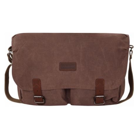 Husky GERONDA 8 L brown - Bag