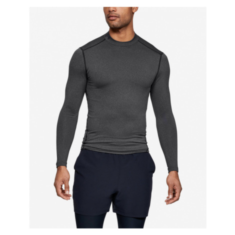 Under Armour ColdGear® Armour Compression T-shirt Grey