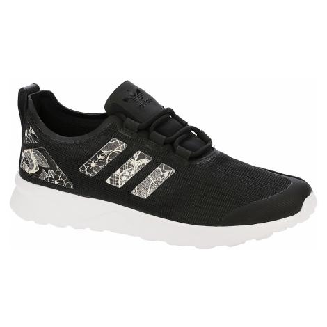 shoes adidas Originals ZX Flux Adv Verve - Core Black/Core Black/White