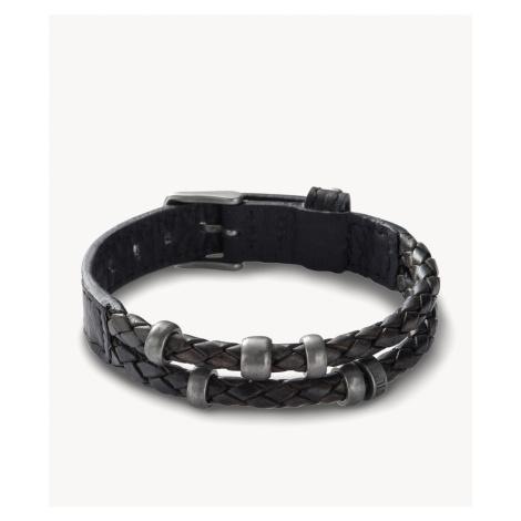 Black men's bracelets
