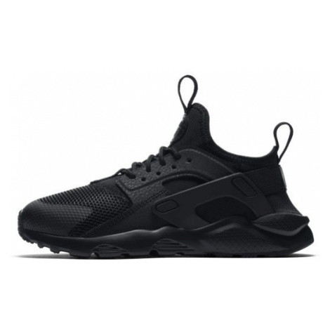 Nike Huarache Ultra Younger Kids' Shoe - Black