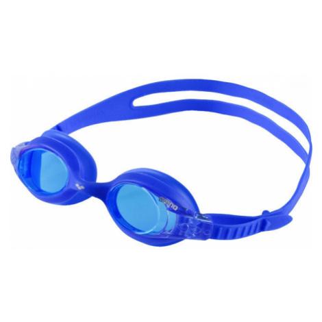 Arena X-LITE KIDS blue - Kids' swimming goggles