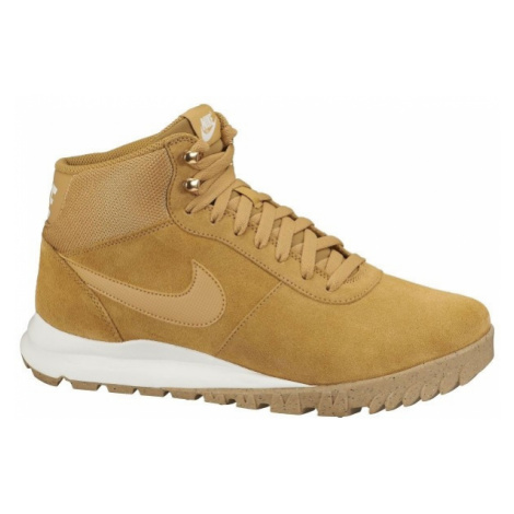 Nike Hoodland Suede beige - Men´s Boots