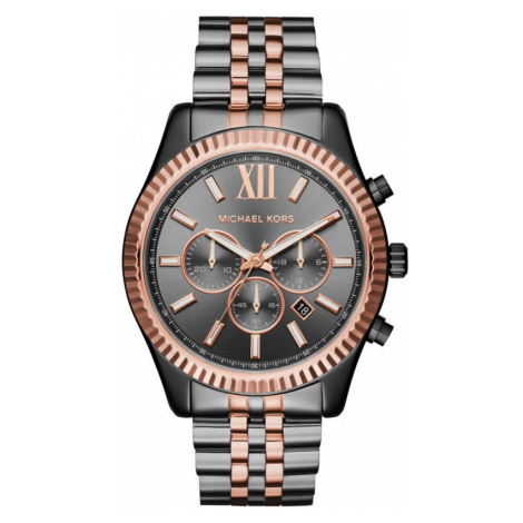 Mens Michael Kors LEXINGTON Chronograph Watch