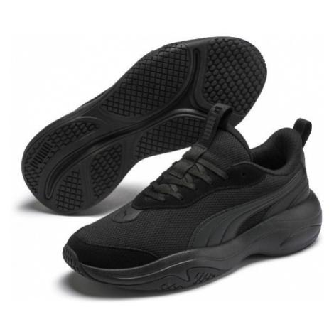Puma VAL black - Men's fashion shoes