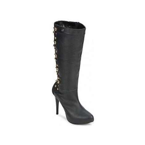 Carmen Steffens 9112399001 women's High Boots in Black