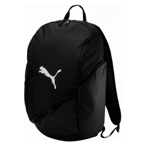 Puma LIGA BACKPACK black - Sports backpack