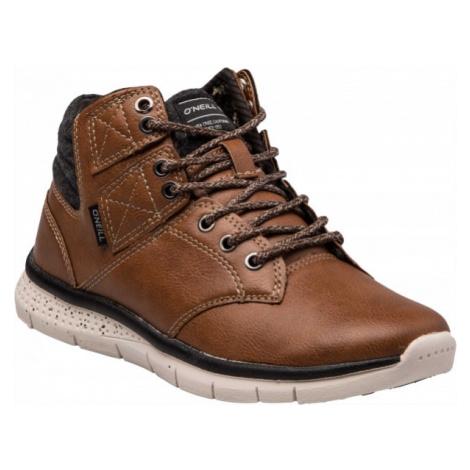 O'Neill RAYBAY BOYS LT brown - Boys' lifestyle shoes