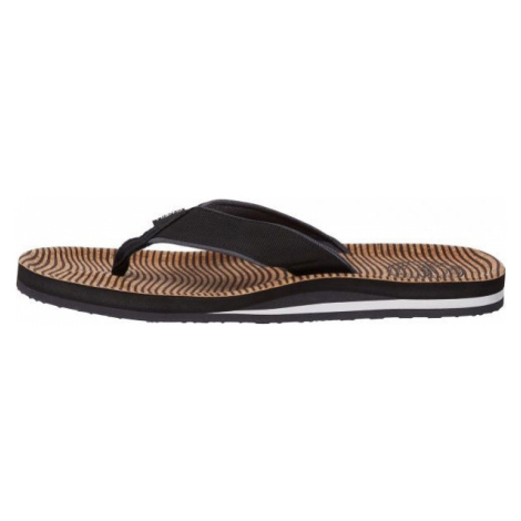 O'Neill FM CHAD STRUCTURE brown - Men's flip flops