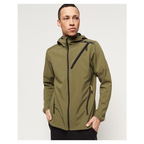 O'Neill Jacket Green Brown