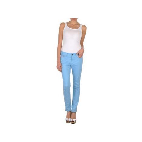 Brigitte Bardot AUBE women's Trousers in Blue