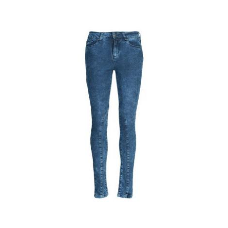 Naf Naf GOJO women's Skinny Jeans in Blue