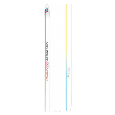 Sporten PERUN PRO W SKIN - Classic style Nordic skis with uphill travel support