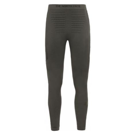 Grey men's sports leggings