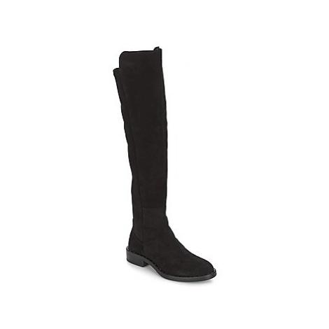 Meline VITTA women's High Boots in Black