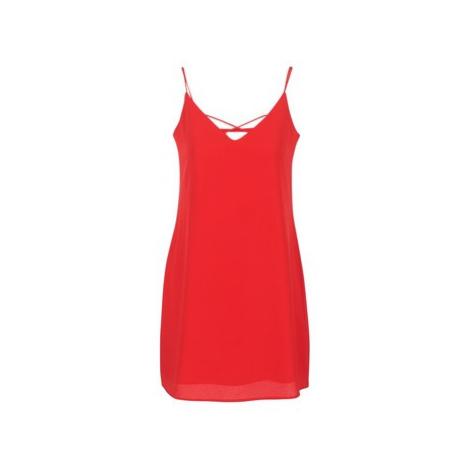 Moony Mood IGAR women's Dress in Red