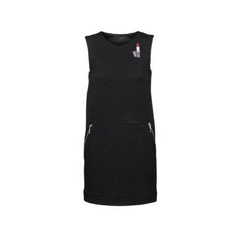 American Retro JOSEPH women's Dress in Black