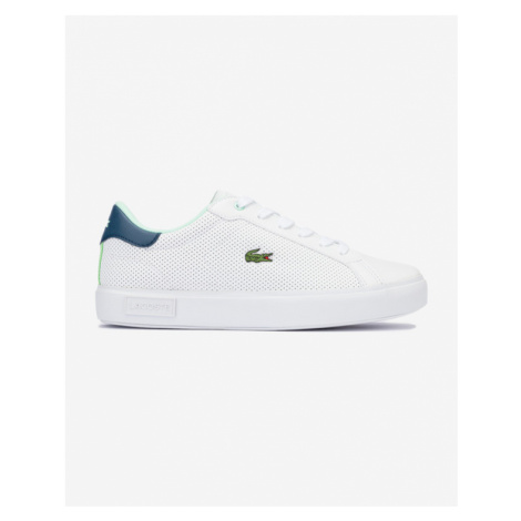 Lacoste Powercourts Sneakers White