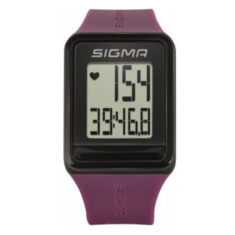 Sigma iD.GO purple - Sporttester