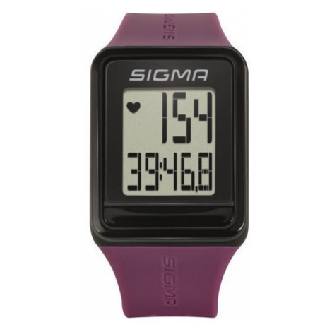 Sigma iD.GO purple - Sporttester
