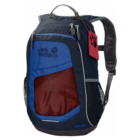 backpack Jack Wolfskin Track Jack - Night Blue