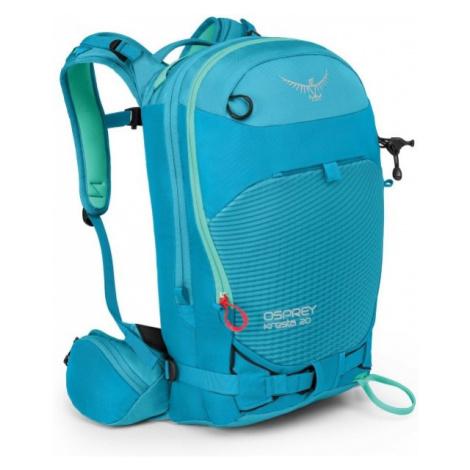 Osprey KRESTA 20 W S/M blue - Sports backpack