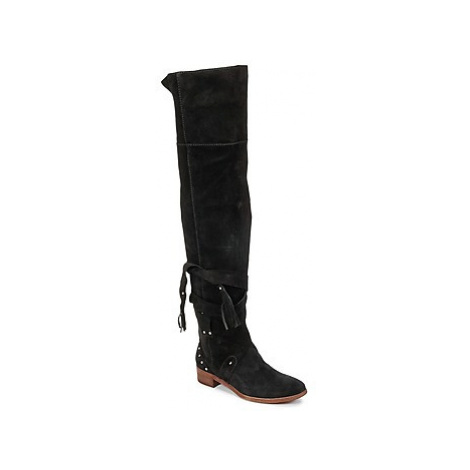 See by Chloé FLIROL women's High Boots in Black