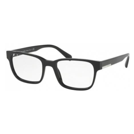 Prada Eyeglasses PR06UV 1AB1O1
