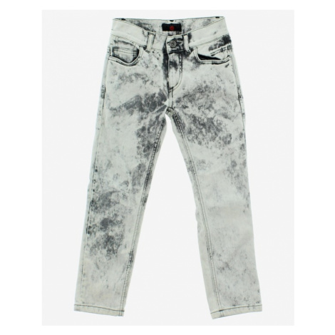 John Richmond Kids Jeans White
