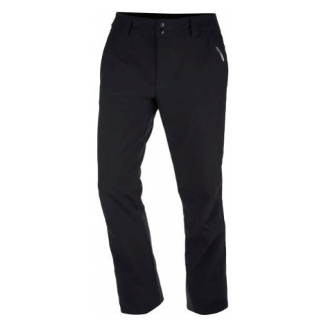 Northfinder VIOLATA black - Women's softshell pants