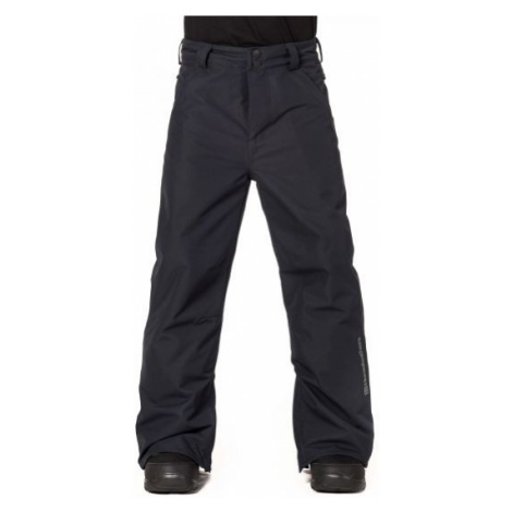 Horsefeathers PINBALL KIDS PANTS black - Children's ski/snowboard pants