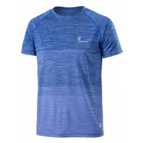 Klimatex GENO blue - Men's functional T-shirt