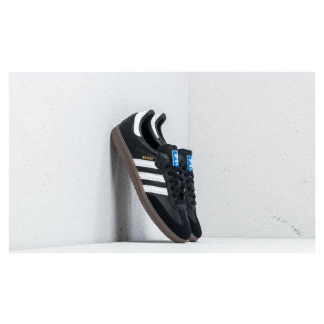 adidas Samba Og Core Black/ Ftw White/ Gum5