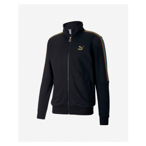 Puma Worldhood Sweatshirt Black