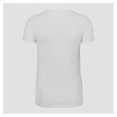 MP Women's Essentials T-Shirt - White Myprotein