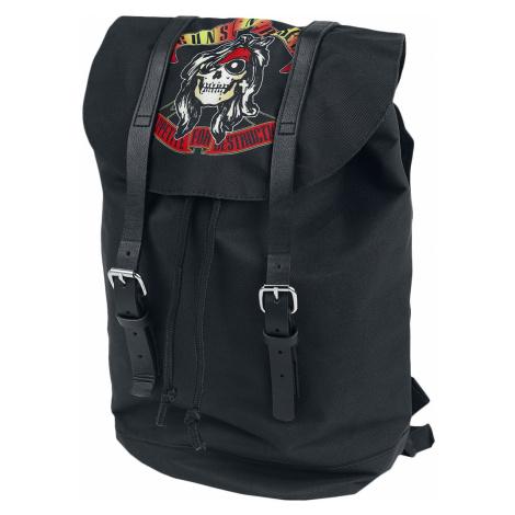 Guns N' Roses - Appetite - Backpack - black