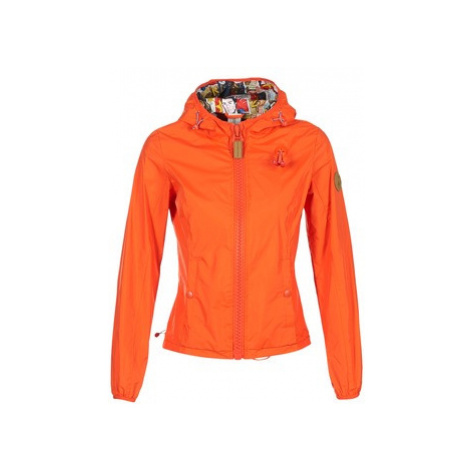 80DB Original KALIX women's in Orange