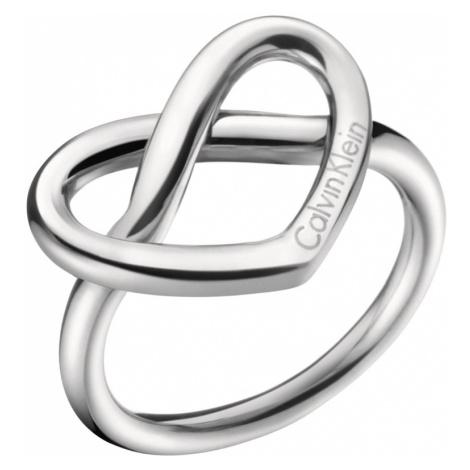 Calvin Klein Ring Silver
