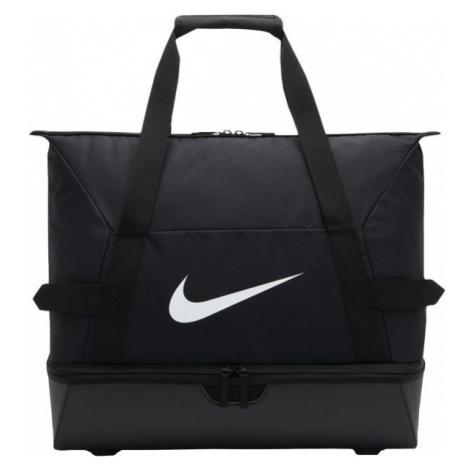Nike ACADEMY TEAM L HARDCASE black - Football sports bag