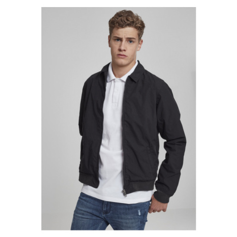 Urban Classics Cotton Worker Jacket black