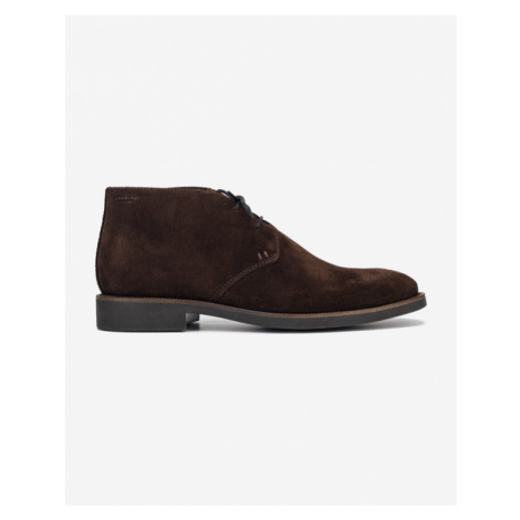 Vagabond Roy Ankle boots Brown