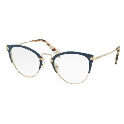 Miu Miu Eyeglasses MU50QV VYH1O1