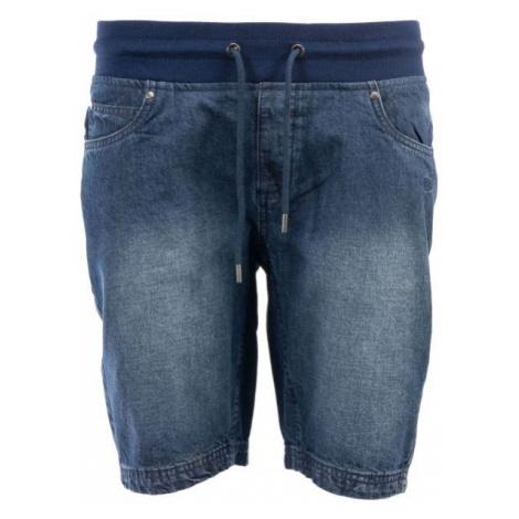 ALPINE PRO NROMA blue - Women's shorts