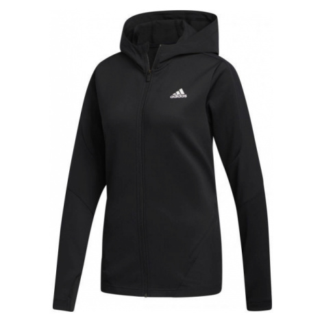 adidas AR KNIT JACKET - Women's sports jacket