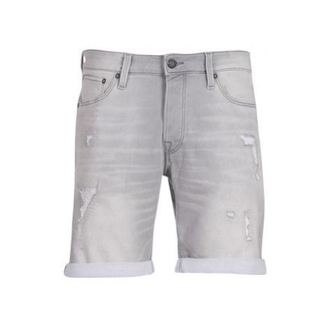 Jack Jones JJIRICK men's Shorts in Grey Jack & Jones